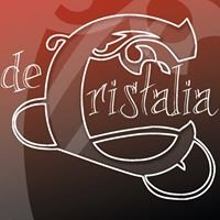 DeCristalia - cristal tallado a mano www.decristalia.com