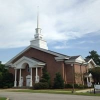 Spanish Fort UMC