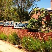 Cactus Café and Gallery