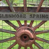 Glenmore Springs Accommodation