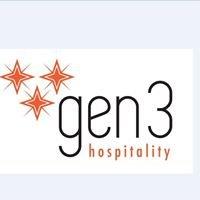 Gen 3 Hospitality