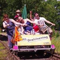Südpfalz-Draisinenbahn