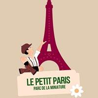Le Petit-Paris, Paris en Miniature