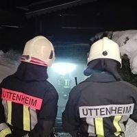 Feuerwehr Uttenheim