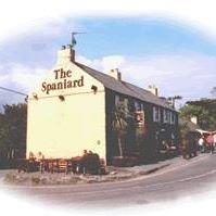 The Spaniard Inn Kinsale