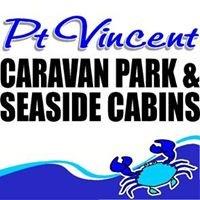 Port Vincent Caravan Park and Seaside Cabins