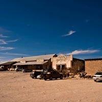 Visit Terlingua