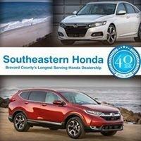 Southeastern Honda, Inc.