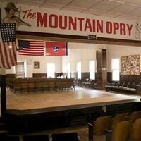 The Mountain Opry