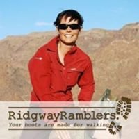 Cape Town hikes with Ridgway Ramblers