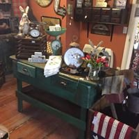 Celia's  Gifts, Antiques, and Home Furnishings