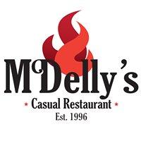 Mc Delly's Casual Restaurant Hersonissos