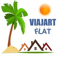 Viajart Flat