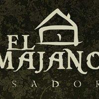 """Restaurante """"Asador El Majano"""""""