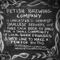 Fetish Brewing Company