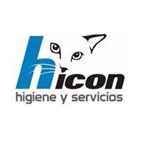 Hicon, Higiene y Servicios