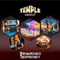 Temple Groups Job Announcement