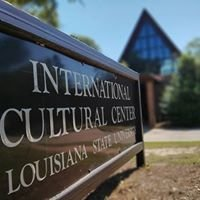International Cultural Center - ICC at LSU