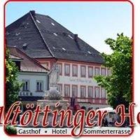 Gasthof Altöttinger Hof