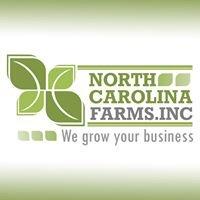 North Carolina Farms