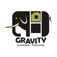 Gravity Mykonos