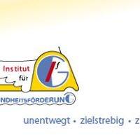 IfG - Institut für Gesundheitsförderung e.V.