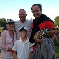 Cliff Drysdale Tennis at Stratton Mountain Resort, VT