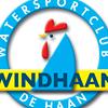 Windhaan Beachclub De Haan