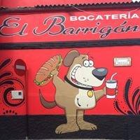 Bocatería El Barrigón
