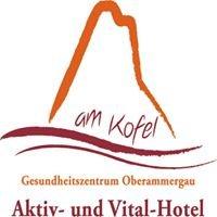 Hotel am Kofel Gesundheitszentrum Oberammergau