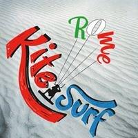 Kitesurfrome