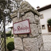 "Hotel ""Posada La Robleda"""