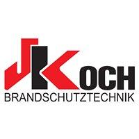 Koch Brandschutztechnik