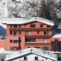 Haus Burger St. Anton am Arlberg