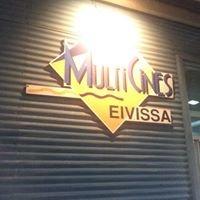 Multicines Eivissa