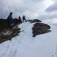 Gruppo escursionisti appennino Otp-Gea