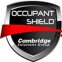 Occupant Shield by Cambridge Solutions Group