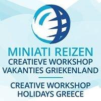 Griekenland aan Zee.nl - Creative Holidays.nl