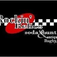 Rockin Relics