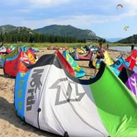Kitesurfing Blace Croatia - Neretva Valley