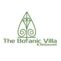 The Botanic Villa & Restaurant, Siem Reap
