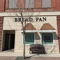 Bread Pan Bakery