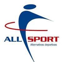 AllSport Canarias