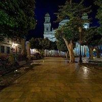 Plaza De Santiago - Real Ciudad De Gáldar