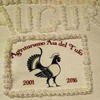 Bio Agriturismo Aia del Tufo