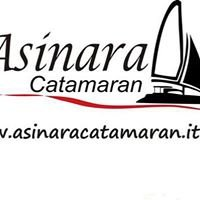 Asinara Catamaran Charter