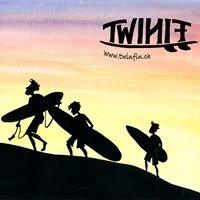 Twinfin