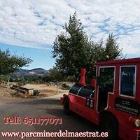 Parc Miner del Maestrat
