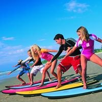 Summerland Surf School