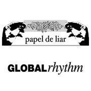 Global Rhythm Press / Papel de Liar